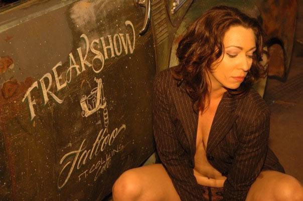 Tattoo Shop & Piercing Studio | Freakshow Tattoo,Fort Collins, Colorado
